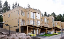 Elementhus-med-7-leiligheter-i-Heggedal-10