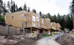 Elementhus-med-7-leiligheter-i-Heggedal